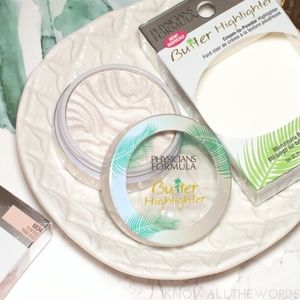 Physicians Formula BUTTER HIGHLIGHTER - PEARL